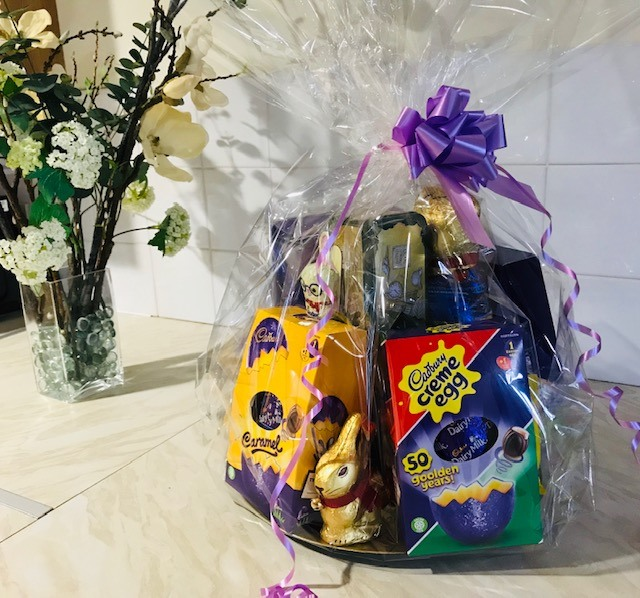 MS Therapy Centre - Win an Easter hamper